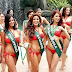 Miss Ecuador is Darling of the Press and Miss Hannah Beach Resort | MISS EARTH 2016