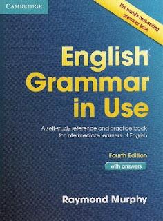 English Grammar In Use (Raymond Murphy)