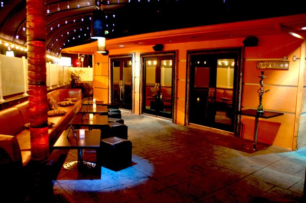 hookah bar business plan