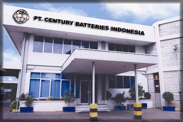 Loker BKK Bekasi Terbaru 2018 PT. Century Batteries Indonesia (ASTRA GROUP)