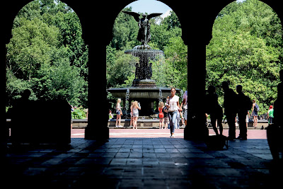 The People of Central Park- 5 Reasons Why Summer Will Be Missed