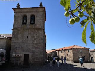 PORTUGAL, CHURCHS / Igreja Matriz, Sernancelhe, Portugal