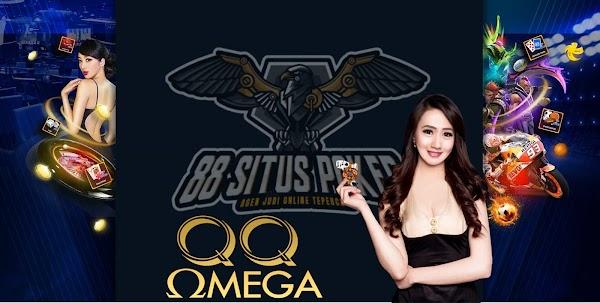QQOmega - Qqslot Pulsa Agen Situs Judi Slot Online Terbaru