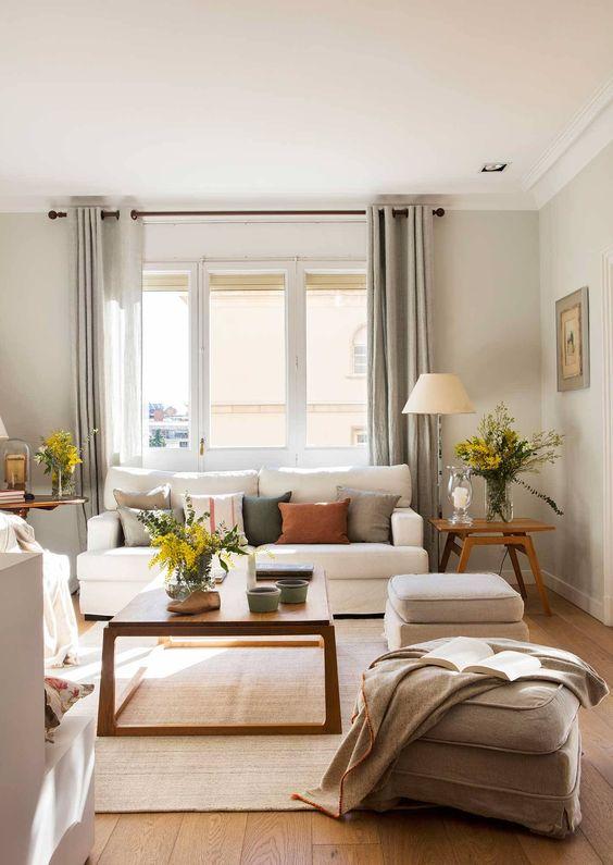 10 errores que debes evitar en la decoración de tu hogar