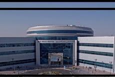 شواغر مستشفى عين الخليج بالعين