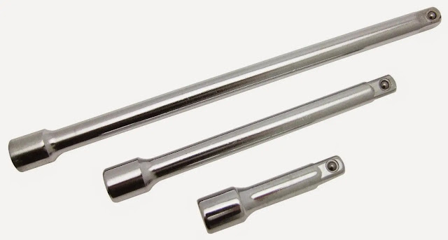 Cara Penggunaan Kunci Shock Krisbow Dengan Benar