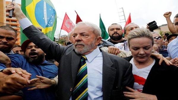 Documentos revelan el papel político de Lava Jato contra Lula