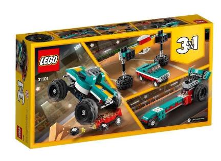 Keuntungan Membeli Lego di Toko Ofisial Lego Indonesia