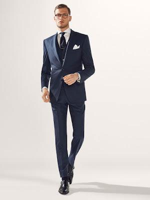 Reglas de estilo, entrevista, trabajo, lifestyle, style, Suits and Shirts, spring 2016, elegancia, smart-casual, Massimo Dutti,