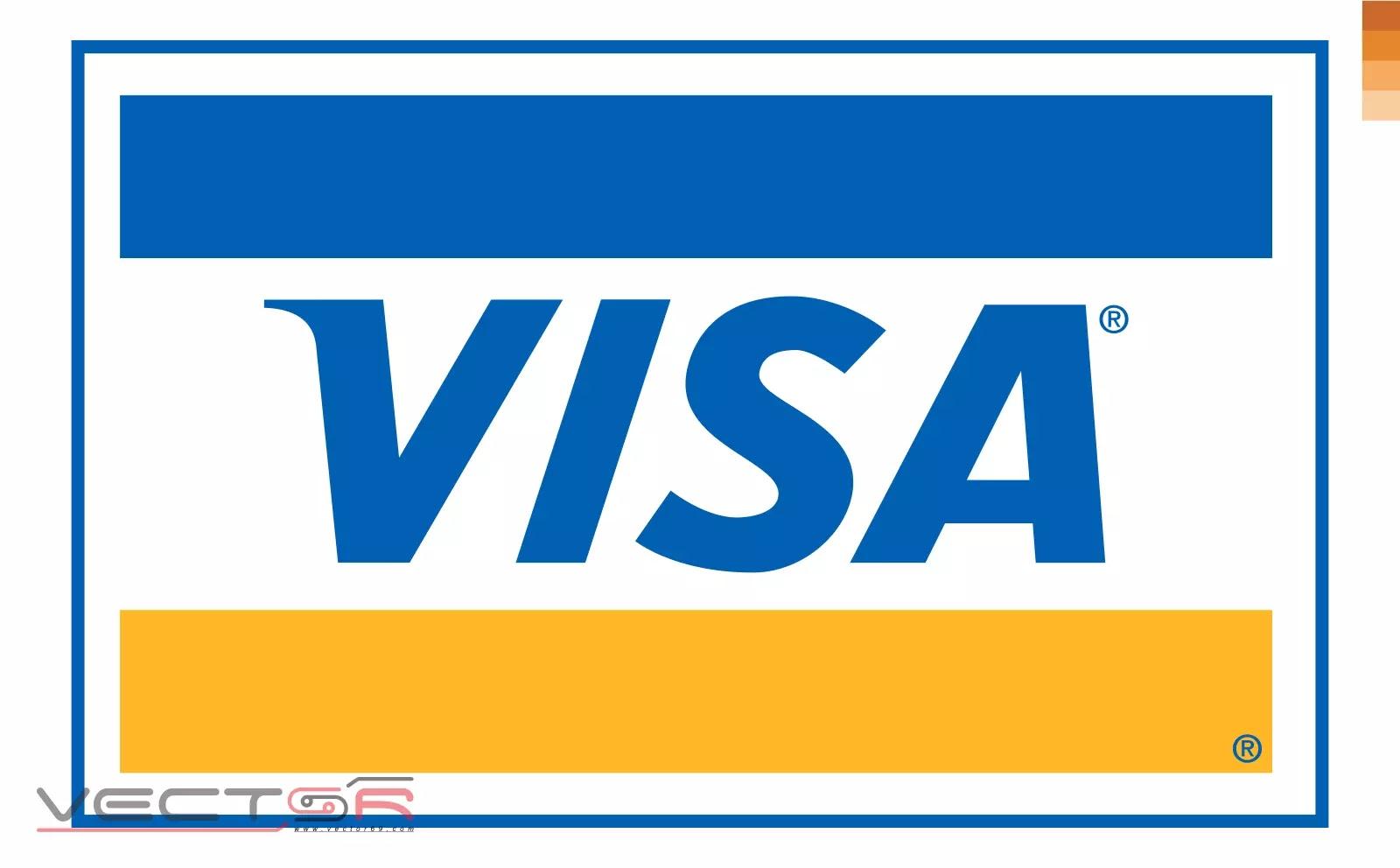 Visa (1999) Logo - Download Vector File AI (Adobe Illustrator)