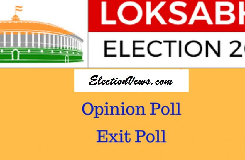 Opinion poll 2019