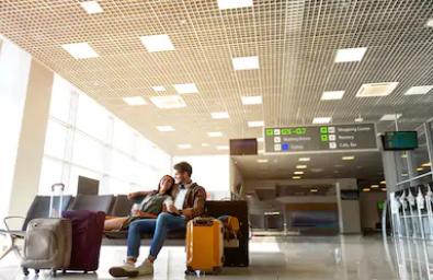 نصائح للاستفادة من الحجوزات الأخيرة لتذاكر السفر