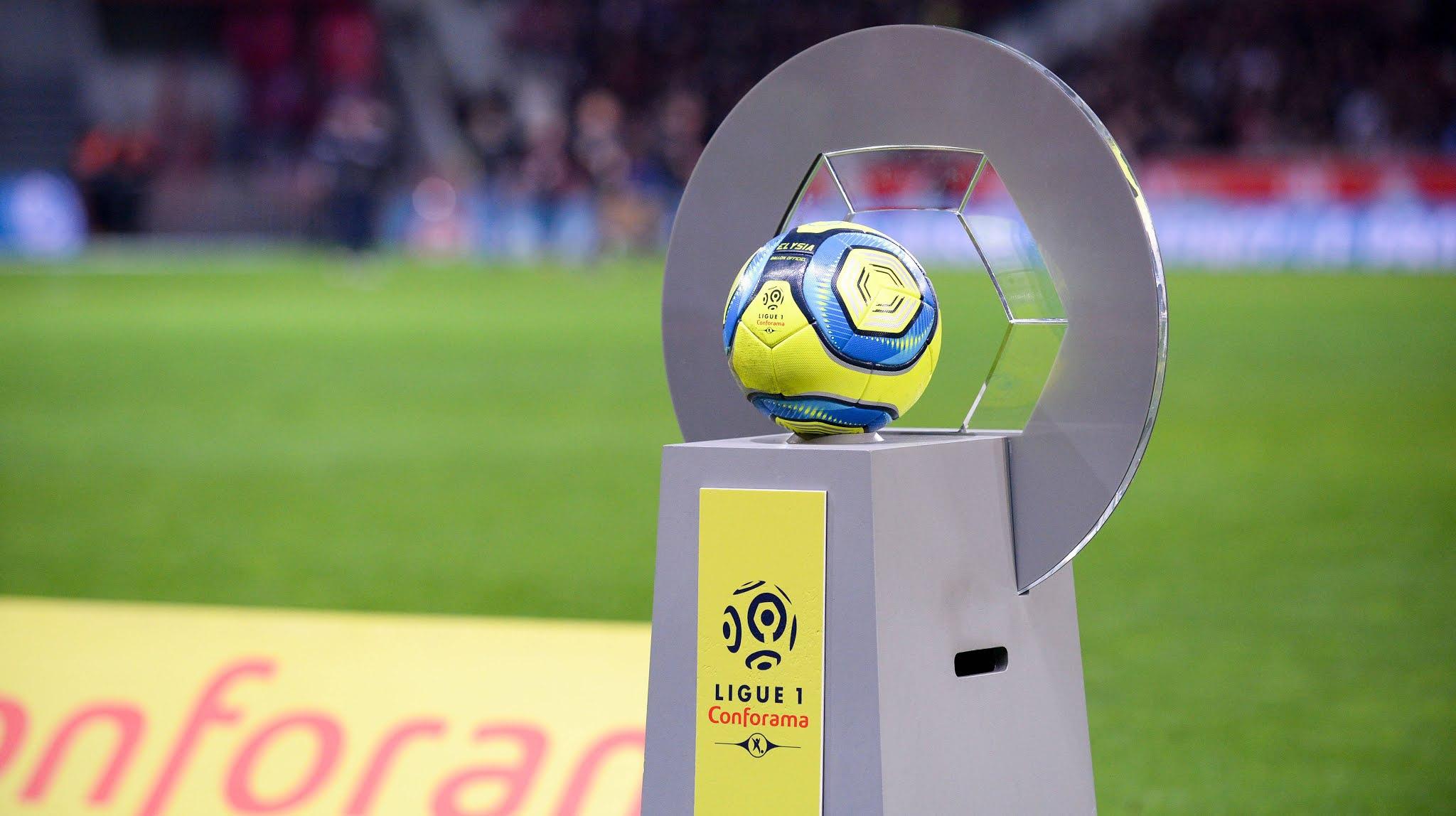 جولة الحسم في الدوري الفرنسي .. باريس سان جيرمان ضد ريمس وليل ضد سانت إيتيان
