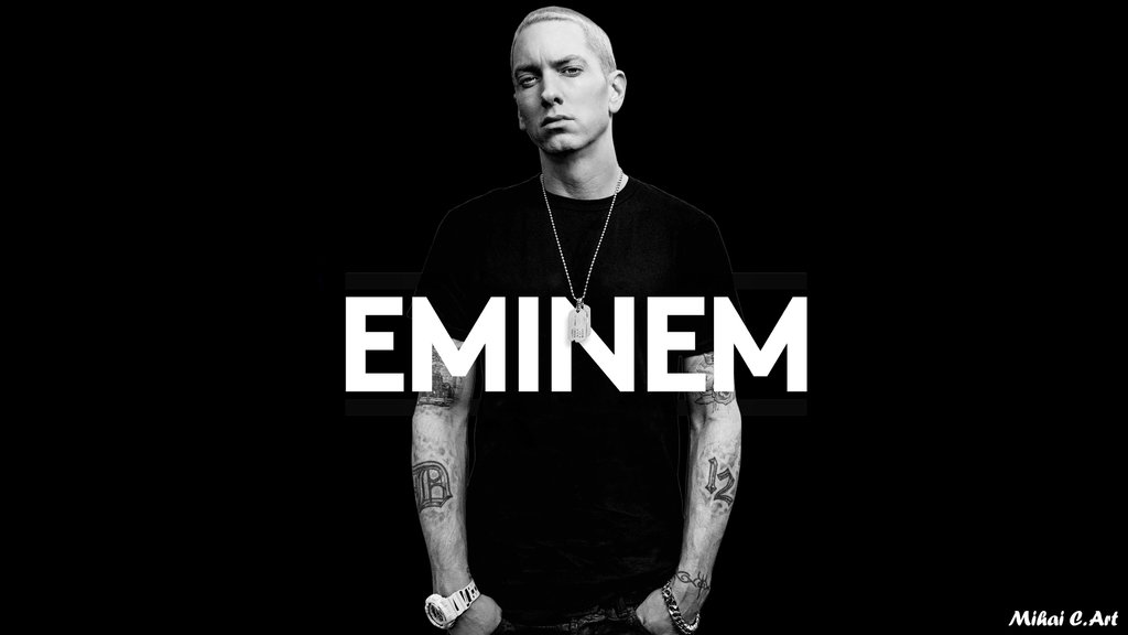 Almost Famous - Eminem: Testo (lyrics), traduzione e video