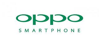 Logo Oppo Smartphone