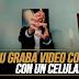 ZPU GRABA VIDEOCLIP CON UN CELULAR DESDE SU CUARENTENA
