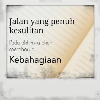 Kata-Kata Hijrah Islami Untuk Status