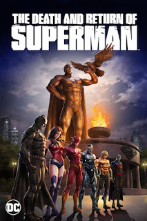 The Death of Superman 2018 720p WEBRip