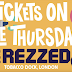 EGX Rezzed Tickets Available Now!