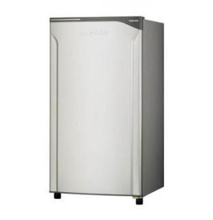 harga kulkas toshiba glacio 1 pintu terbaru