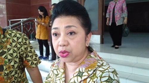 Keraton Surakarta dan Pura Mangkunagaran Tiadakan Kirap Pusaka