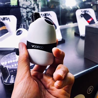 Are You Looking for VOOPOO Panda AIO Pod Kit?