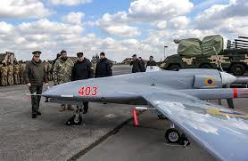 Η Τουρκία είναι βασικός υποκινητής πολέμου μεταξύ Ουκρανίας και Ρωσίας