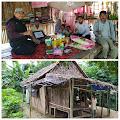 Warga Miskin di Desa Wae Tuo,  Tersentuh Bantuan Dari Baznas Kabupaten Wajo
