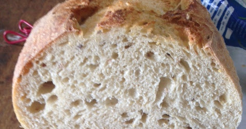 Sourdough - So you thought she was dead! How to revive your mother and not waste flour.