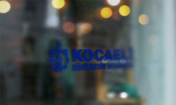 Kocaeli Büyükşehir Belediyesi Vektörel Logosu