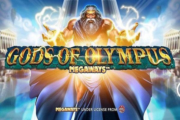 Main Gratis Slot Demo Gods of Olympus Megaways (Blueprint Gaming))