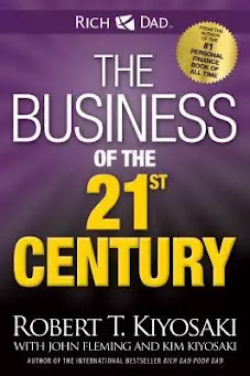 The Business of 21st Century.