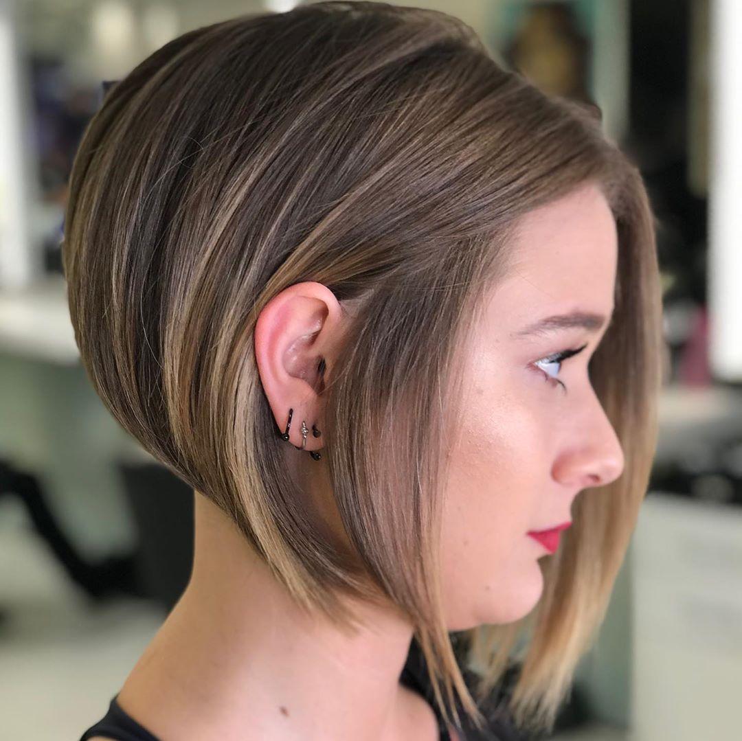 Ces 10 coiffures ce sont les plus tendances coupes courtes femmes 2020 - Beauté Femme