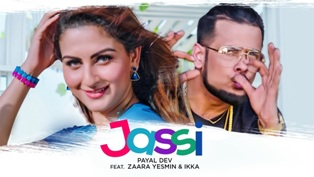 Jassi Lyrics - Payal Dev Ft. Zaara Yesmin & Ikka