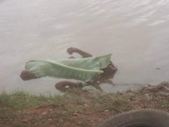 Hilang Saat Mancing di Perairan Sungai Musi, Rd Ditemukan Tewas Mengapung