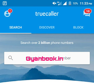 Mobile owner name,truecaller apk