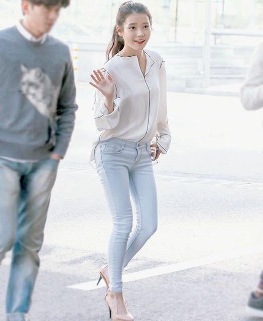 Get The Look #5 ~IU~
