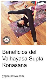 yoga aéreo online
