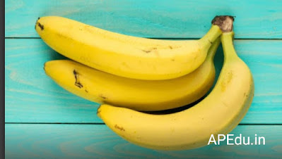 Health benefits of eating a banana a day