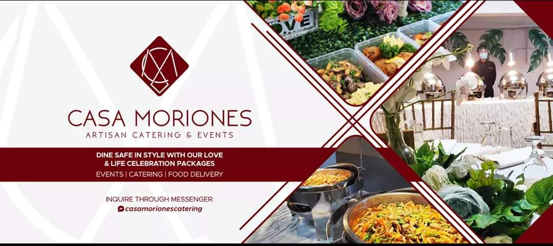 Casa Moriones Catering Services
