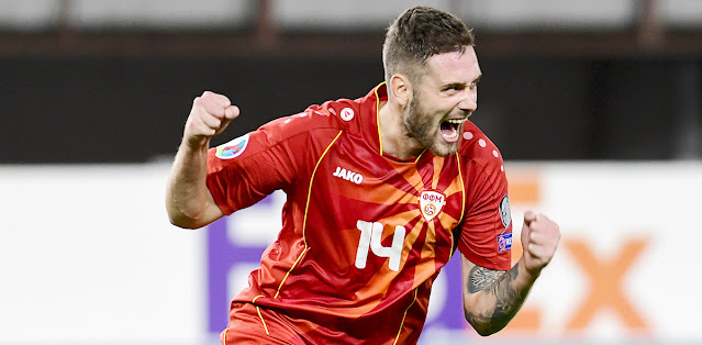 Macedonia FYR vs Kosovo – Highlights