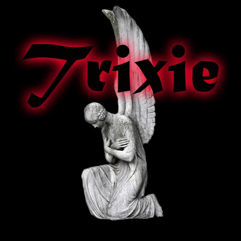 Jual Lagu Trixie