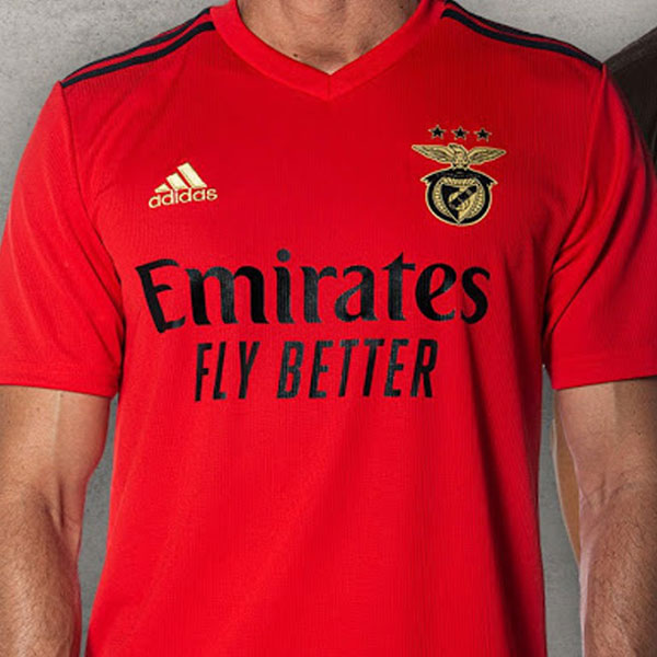 S.L. Benfica 2020 Kit