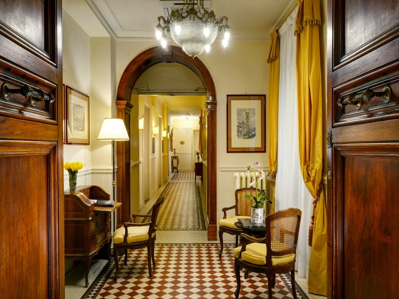 Hotel Pendini (Florencia)