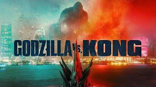 Godzilla vs Kong Movie Review in Hindi