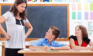 Disadvantages to Comparative Teachers Such as Teacher Performance Evaluation and Nutrition Teachers