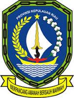 Logo / Lambang propinsi Kepri