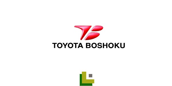 Lowongan Terbaru Pt Toyota Boshoku Indonesia Minimal Sma S1 Sederajat