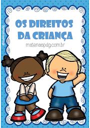 OS DIREITOS DA CRIANÇA - PDF