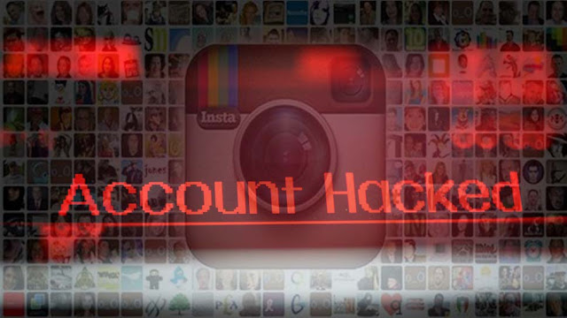 Teenagers Hacked Instagram Accounts